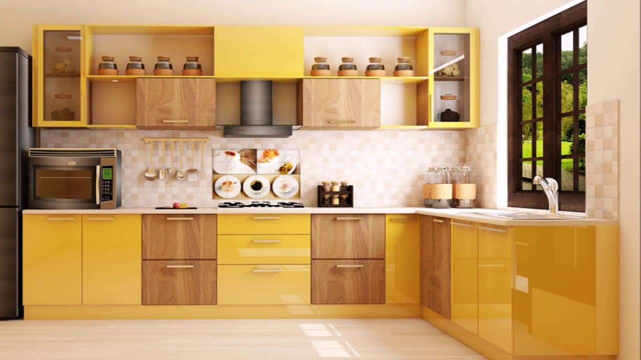 How L Shaped Kitchen will Enhance your Cooking Experience   Homular